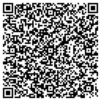QR-код с контактной информацией организации ДорСтройСити, ЧП