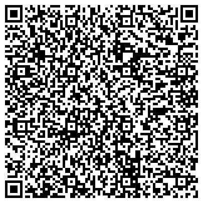 QR-код с контактной информацией организации КазЦЭП (Казахстанского Центра Экологического Проектирования), ТОО