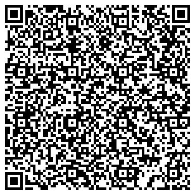 QR-код с контактной информацией организации Центрметаллургстрой, ТОО