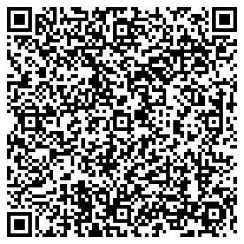 QR-код с контактной информацией организации ДОЛИНА СОЛНЦА, ООО