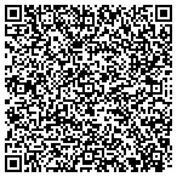 QR-код с контактной информацией организации ЭнергоРесурсЖетысу,ТОО