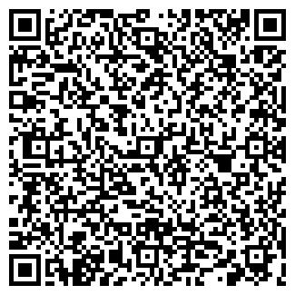 QR-код с контактной информацией организации Тумар, ИП