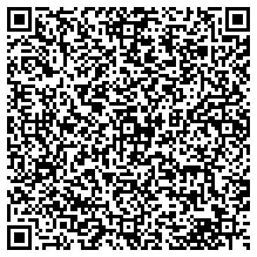 QR-код с контактной информацией организации Махаббат натяжные потолки, ИП