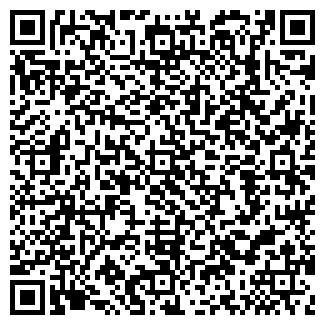 QR-код с контактной информацией организации РУССКИЙ ЛЕН