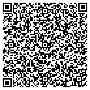 QR-код с контактной информацией организации КварталИнвестСтрой, ЧП