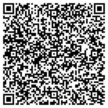 QR-код с контактной информацией организации Желдоравтоматизация