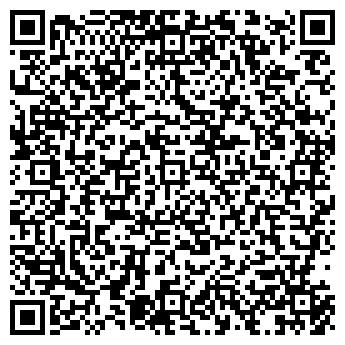 QR-код с контактной информацией организации Бесшатыр, ТОО