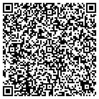 QR-код с контактной информацией организации Вест, УЧ ТПП