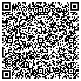 QR-код с контактной информацией организации Жасоркен, ИП