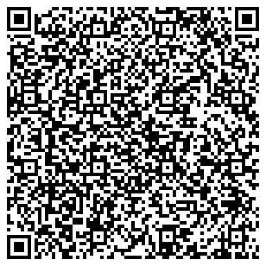 QR-код с контактной информацией организации Баганалы Консалтинг, ТОО