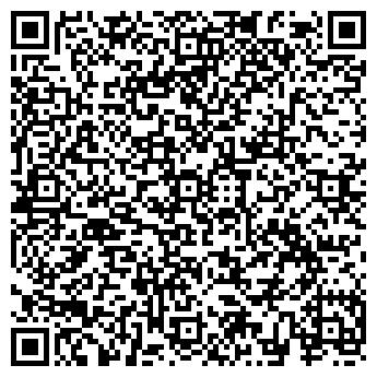 QR-код с контактной информацией организации БОРОВОЕ ИНВЕСТ, ТОО
