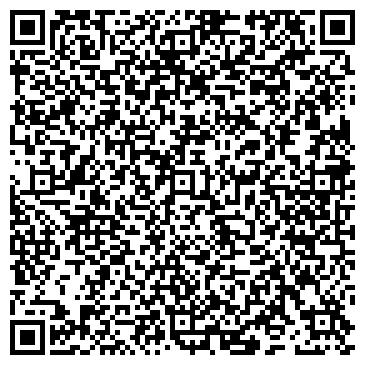 """QR-код с контактной информацией организации Субъект предпринимательской деятельности """"KazInterCool"""" ТОО"""
