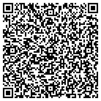 QR-код с контактной информацией организации ИП INTERCOM