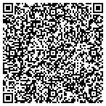QR-код с контактной информацией организации ТОО «ADVINN Solutions»