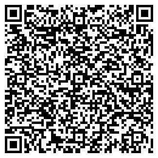 QR-код с контактной информацией организации ЛАТЕКС, ЗАО