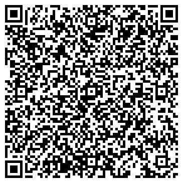 "QR-код с контактной информацией организации ООО ""Укрбудкомплект"""