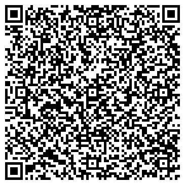 QR-код с контактной информацией организации АгроРесурс,ЧП