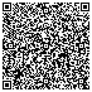 QR-код с контактной информацией организации ЕВРАЗИЙСКИЙ ГУМАНИТАРНЫЙ КОЛЛЕДЖ