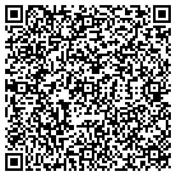 QR-код с контактной информацией организации Green-Life