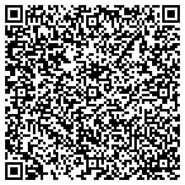 QR-код с контактной информацией организации Кременчугский ландшафтный клуб