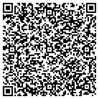 QR-код с контактной информацией организации ИП Заруцкий