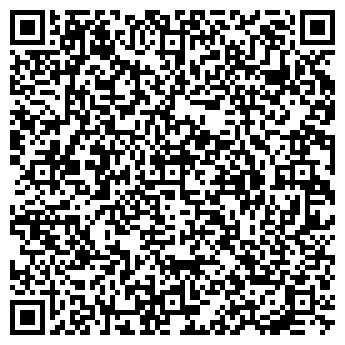 """QR-код с контактной информацией организации ИП """"КазРемСанСервис"""""""