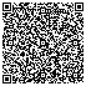 QR-код с контактной информацией организации СЕМИРЕЧЬЕ ЗАВОД ЗАО ВАТИ