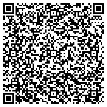 QR-код с контактной информацией организации Чп Богатыренко