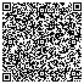 QR-код с контактной информацией организации Металострой