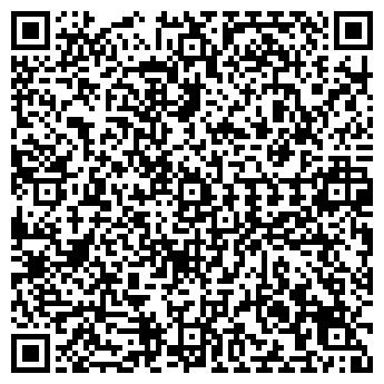 QR-код с контактной информацией организации ИП Коледа А.Н.