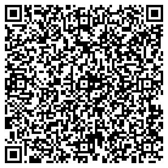 QR-код с контактной информацией организации «ТехМонтаж»