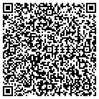 QR-код с контактной информацией организации Bravo-group