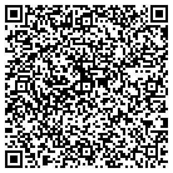 QR-код с контактной информацией организации Decor Design