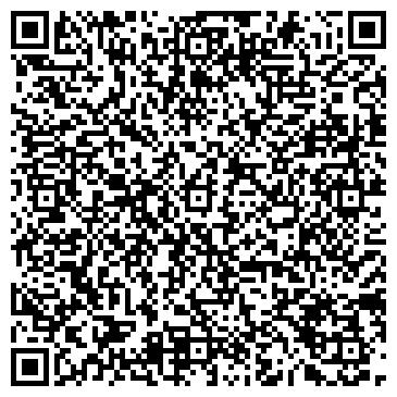 QR-код с контактной информацией организации ТОВАРЫ ДЛЯ ОТДЫХА ЗАО ТОРГЦЕНТР