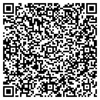 QR-код с контактной информацией организации pol-progress