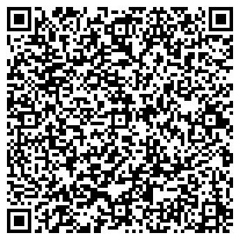 QR-код с контактной информацией организации ИП Иванов В.А.