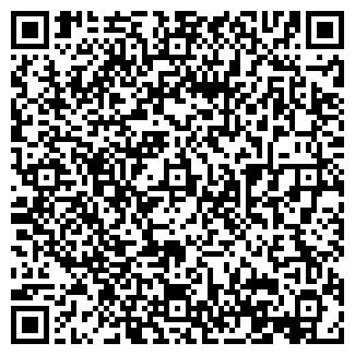 QR-код с контактной информацией организации DeColte