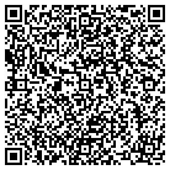 QR-код с контактной информацией организации ЕВРОПЕЙСКОЕ АГЕНТСТВО