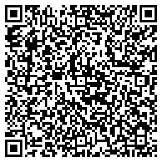 QR-код с контактной информацией организации NGTelecom
