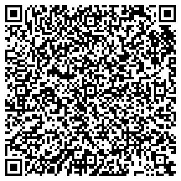 QR-код с контактной информацией организации ООО Торговая сеть Бобер