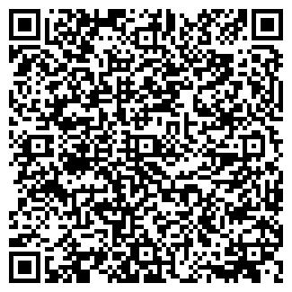 QR-код с контактной информацией организации FireWork