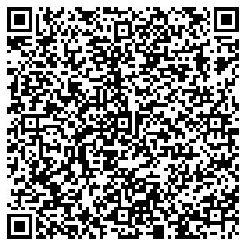 QR-код с контактной информацией организации СПД Чурилин .И.А.