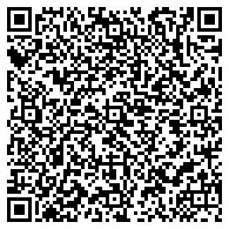 QR-код с контактной информацией организации ПАНОРАМА ТД
