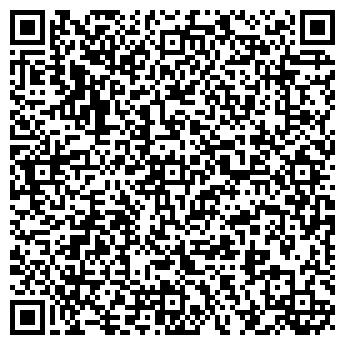 QR-код с контактной информацией организации Общество с ограниченной ответственностью ТОВ «БМК «Петра Буд»