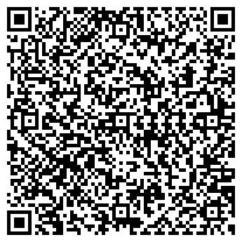 QR-код с контактной информацией организации Паркет-тайм