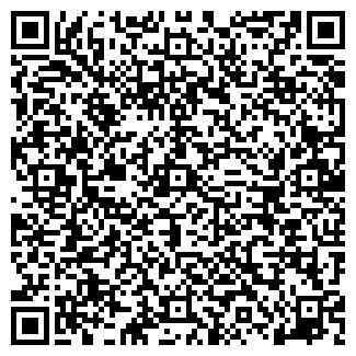 QR-код с контактной информацией организации Plastering