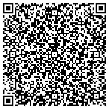 QR-код с контактной информацией организации ЖАНА-СЕМЕЙ ШПАЛ ЗАВОДЫ ОАО