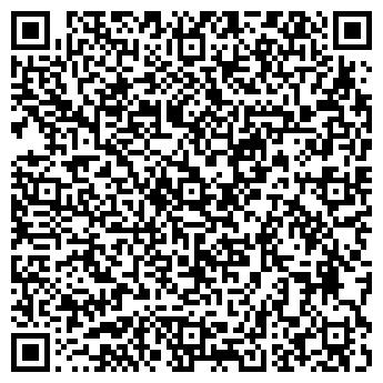 QR-код с контактной информацией организации Пеноизол, ИП