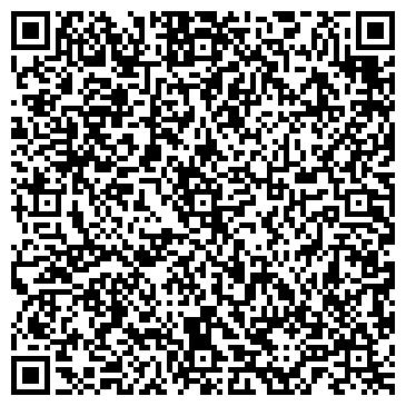 QR-код с контактной информацией организации INC. FCI технологии