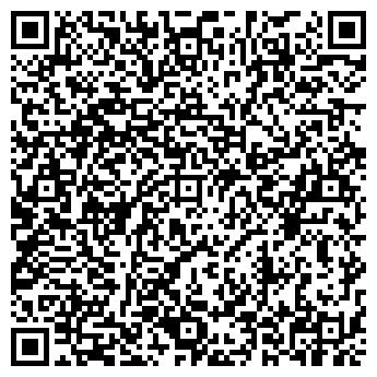 QR-код с контактной информацией организации ООО ТеплоБудСтрой